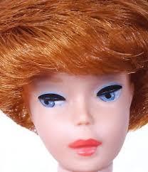 bubble cut hair style gorgeous vintage redhead fashion queen wig hair style bubble cut