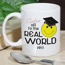 graduation mug real world graduation mug up a notch