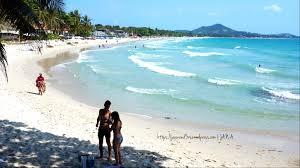 chaweng beach koh samui tidal treasures
