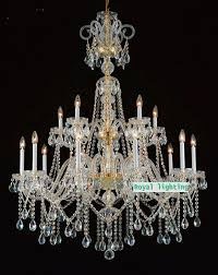 Crystal Chandeliers Compare Prices On French Crystal Chandeliers Online Shopping Buy