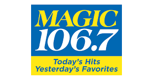 106 7 the fan live magic 106 7 today s hits yesterday s favorites