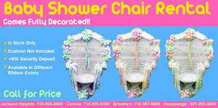 baby shower chair rental baby shower chair rental party 2016 superb baby shower party