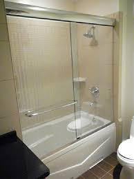Frameless Slider Shower Doors Inline Frameless Shower Enclosure Frameless Steam Shower Va
