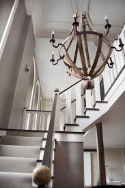 Entry Chandelier Foyer Chandeliers Entry Mediterranean With Archway Baseboards