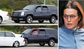texting while driving was bruce jenner texting when he smashed a