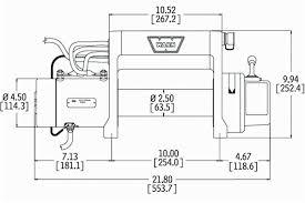 warn xd9000 wiring diagram winch xd9000i best of m8000 kwikpik me