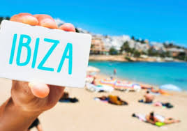 package to ibiza for 11 nights just 98 each
