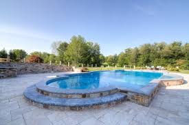 four of our favorite swimming pool landscaping ideas