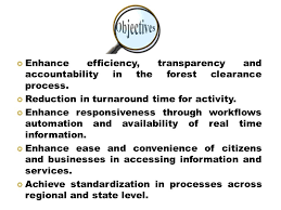 Seeking G2g 1 A G2c And G2g Portal Of Ministry Of Environment Forest And