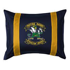 Notre Dame Infant Clothes Notre Dame Fighting Irish Bedding Coordinates
