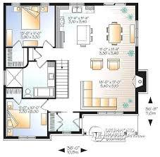open concept bungalow house plans open floor plan bungalow open floor house plans open concept floor