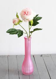 artificial peonies artificial peonies in vase images vases design picture