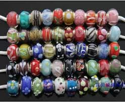 murano bracelet charms images Murano glass beads charms for pandora bracelet mix colors jpg