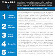 sample of scholarship essay for financial needs the best scholarship search platforms of 2017 reviews com if an essay doesn t have a prompt we have some suggestions for topics