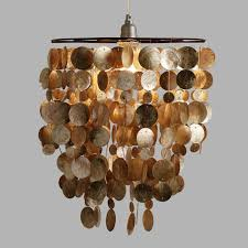 Capiz Light Pendant Capiz Pendant Shade World Market