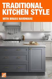 home depot brass kitchen cabinet handles pin on kitchen ideas inspiration