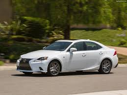 modified lexus is250 lexus is f sport us 2016 pictures information u0026 specs