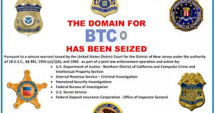 The Meme - government seizure of 3 billion in bitcoin from criminal