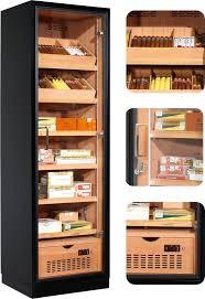 cigar cabinet humidors free uk shipping u0026 reviews