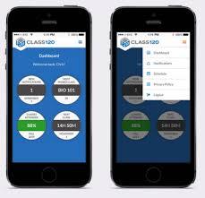 app class app tells parents professors if students go to class tech news