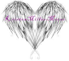 delicate flourish wing search cool tats