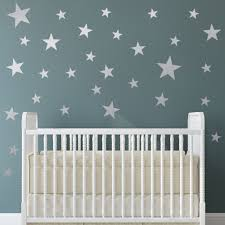 wall decal amazing star decals for walls decoration star decals 1