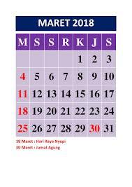Kalender 2018 Hari Libur Indonesia Kalender 2018 Indonesia 1 0 Apk Apk Tools