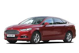 ford mondeo hatchback review carbuyer