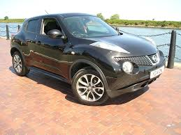 nissan juke tekna for sale nissan juke 1 6 tekna 5dr manual for sale in ellesmere port