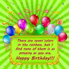 Happy Birthday Wishes To Images Top 110 Sweet Happy Birthday Wishes For Family Friends