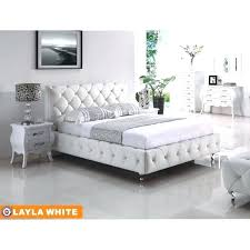 white leather bedroom sets white leather bedroom set white leather bedroom furniture photo 1