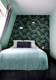 chambre papier peint papier peint 10 papiers peints tendance pour la chambre côté maison