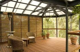 decking roof ideas small roof garden with decking decking roof