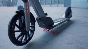 Razor A5 Prime U2014 Premium Big Wheel Scooter For Taller Riders Kids