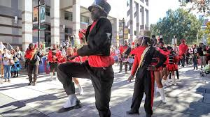 why is raleigh parade held before thanksgiving news