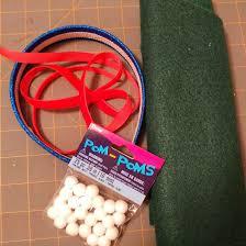 mistletoe headband from to projects mistletoe headband meghan on the move