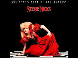 stevie nicks other side of the mirror album