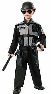 kids swat costume ebay
