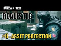 protection siege rainbow six siege asset protection tutorial