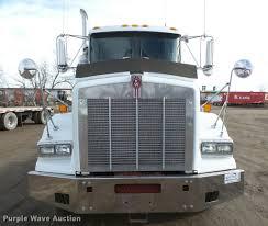 kenworth t800 high hood for sale 2003 kenworth t800 semi truck item da0532 sold february
