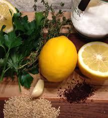 meyer lemon good grief cook