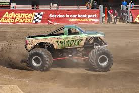 monster truck show pa m2d camo thunder monster trucks wiki fandom powered by wikia