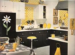 yellow kitchen decor yellow kitchens sensational ideas 42 on home
