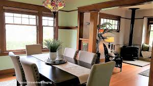 staging a north tacoma craftsman spaces streamlined home staging