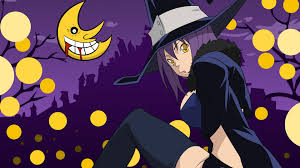 awesome halloween backgrounds blair soul eater 356904 walldevil
