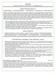Senior Financial Analyst Sample Resume by Sample Senior Business Analyst Resume Senior Financial Analyst
