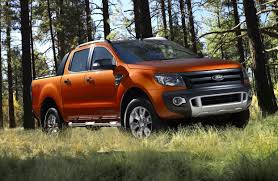 2016 ford ranger wildtrak test drive never says never ford ranger wildtrak australia the man and the machine