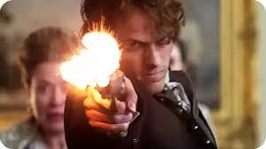 jadwal starz outlander season 3 teaser trailer 2017 amazon series youtube