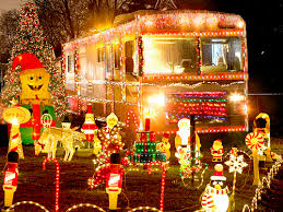 Interior Lights For Rv 8 Holiday Decorating Ideas For Your Rv U2039 Rv Lifestyle News Tips