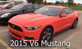 2015 ford mustang 0 60 2015 ford mustang v6 0 100 mph